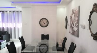 Maerua Mall Penthouse Apartment & Office