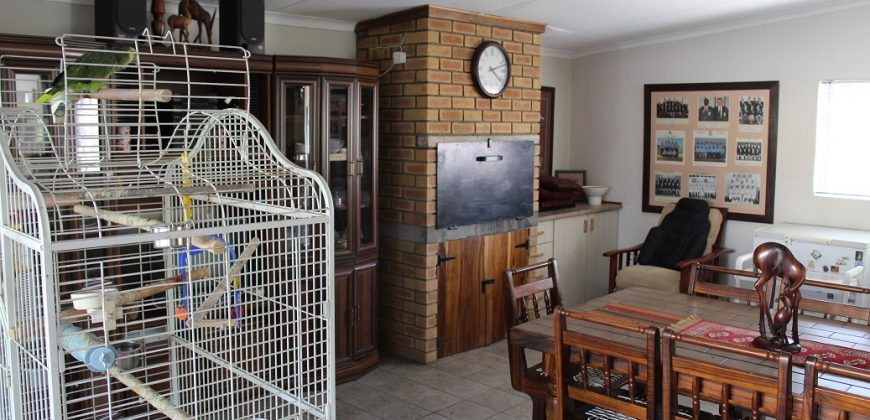 Grand family home for sale in Ludwigsdorf