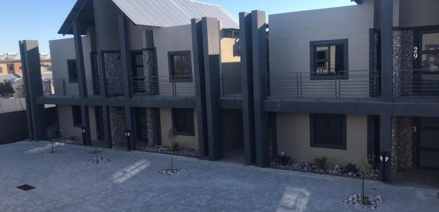 Ongwediva Apartments
