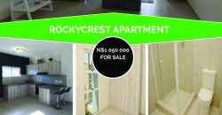 Rocky Crest Hills for Sale