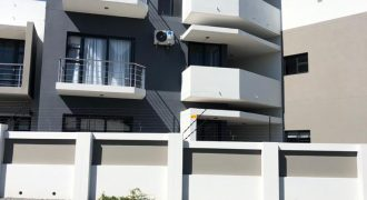 Modern apartments for sale in a lovely complex