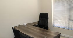 Excellent office space in prime location