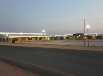 TO LET: Khorixas Shopping Mall and Business Centre