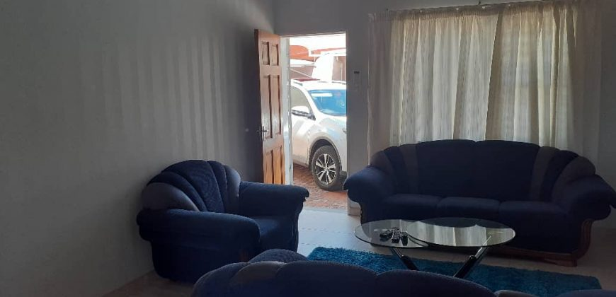 Townhouse for sale in Hochland Park