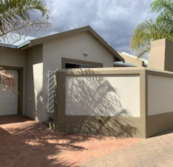 For sale 3 bedroom townhouse